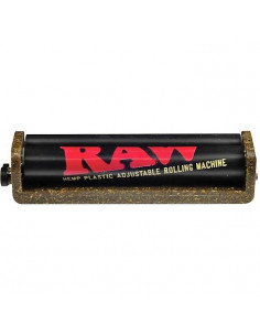 RAW 2-Way Roller 70mm joint rolling machine