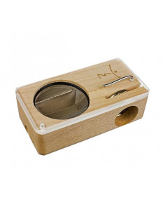 Magic Flight Launch BOX ® Maple Vaporizer