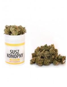 Susz konopny Pineapple 4.3%...