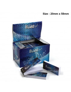 Boost Pro joint filters...