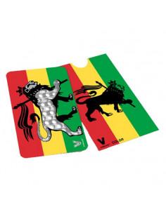 Obraz produktu: v syndicate rasta lion karta grinder tarka