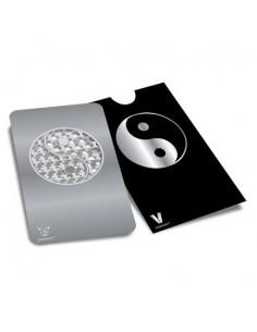 Obraz produktu: v syndicate ying-yang design karta grinder tarka