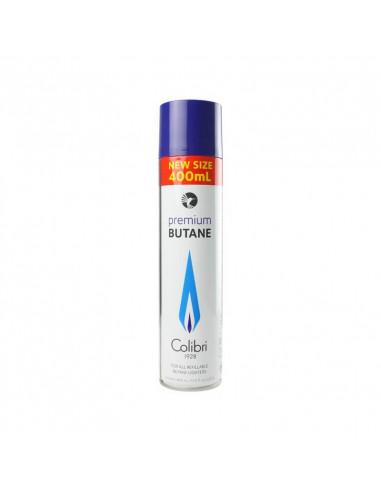 Gaz do zapalniczek Colibri 400 ml