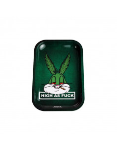 Metal joint tray Bugs Bunny...