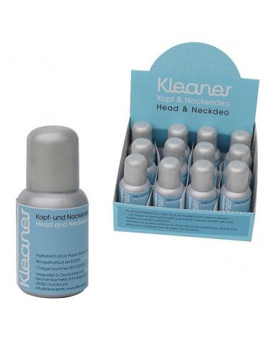 Neutralizator do higieny jamy ustnej i skór