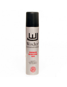 Winjet Gaz do zapalniczek Premium 90 ml