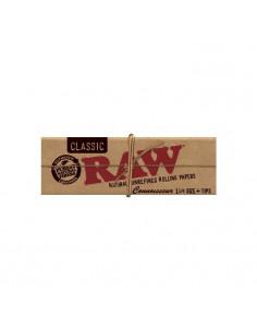 RAW Connoisseur Organic 1...