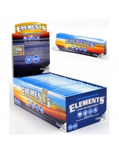 Elements Single Wide Cut...