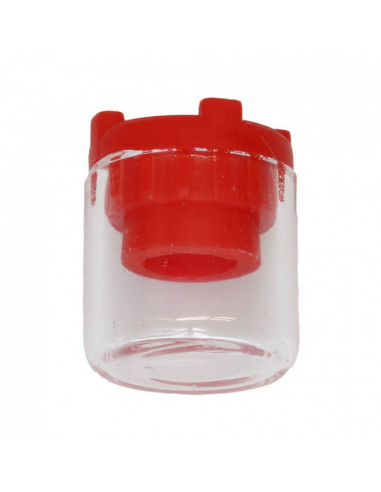 Fenix Mini- Szklany pojemnik na olejki