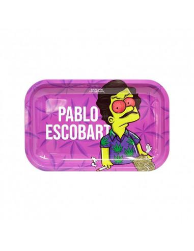 Tacka do jointów Pablo Escobart MEDIUM