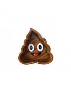 Popielniczka Emoji kupa Poo...