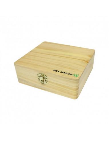 Pudełko na akcesoria do palenia Roll...