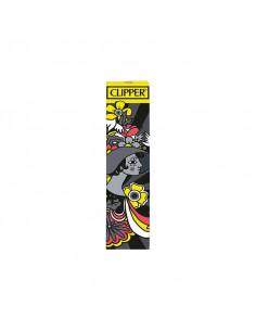 Clipper Paper Black Utra...