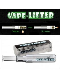 Obraz produktu: black-leaf the vape-lifter vaporizer przenośny manualny