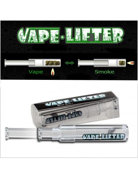 Black-Leaf The Vapelifter vaporizer przenośny manualny