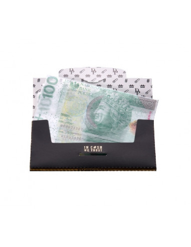 Drogo papers bibułki banknoty king...