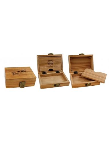Pudełko na akcesoria do palenia RAW...