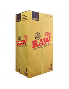RAW Pre-rolled King Size...