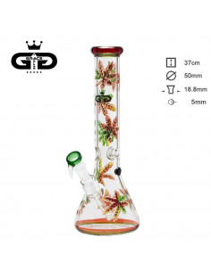 Bongo Grace Glass Beaker...