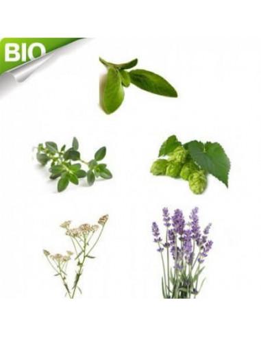 Zestaw suszy biologicznych 5 gatunków...
