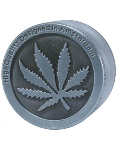 Grinder Amsterdam Leaf 3-częściowy...