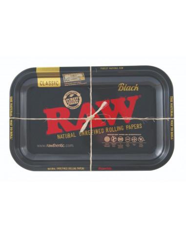 Tacka do jointów RAW Black SMALL 17.5...