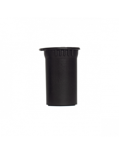 Dynavap VapCap SnapStash storage box odorless tight small