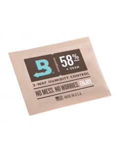 Boveda Humidity Control humidity regulator 58% 4 g sachet