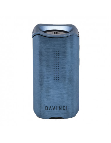 DaVinci IQ 2 Vaporizer - portable vaporizer for herbs and concentrates
