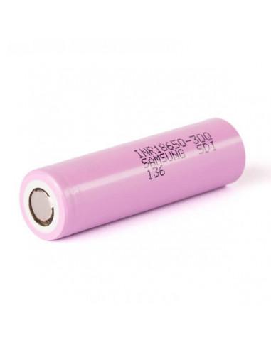 Akumulator Samsung 18650 - 3000 mAh/15A