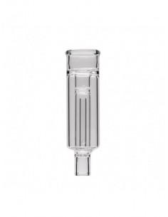 Fenix Mini - Filtr wodny Bubbler szklany DUŻY