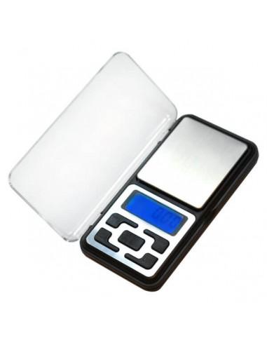 Waga elektroniczna MH kieszonkowa 100 g /0,01 g
