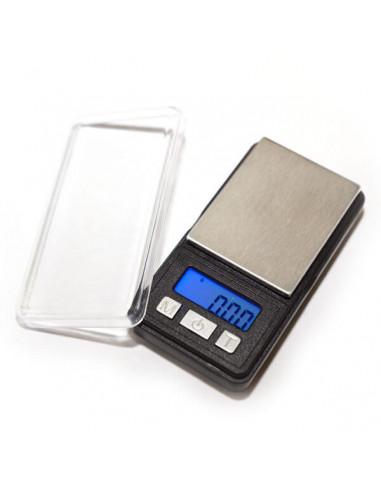 Waga elektroniczna MT do ziół 100 g/ 0.01 g