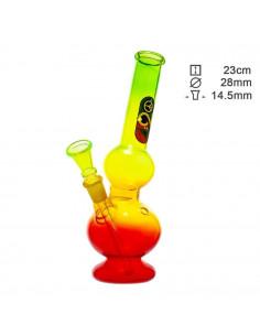 Bongo Four Twenty cut 14.5 mm, height 23 cm