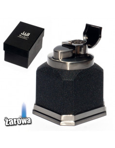 Zapalniczka stołowa WinJet Table Lighter Black