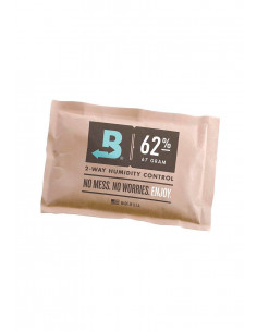 Boveda Humidity Control humidity controller 62% sachet 67 g
