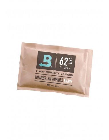 Boveda Humidity Control regulator wilgotności 62% saszetka 67 g