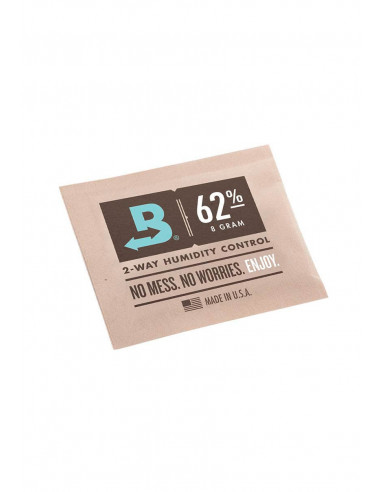 Boveda Humidity Control humidity controller 62% sachet 8 g