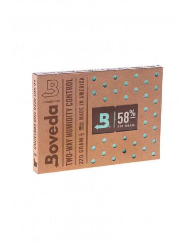 Boveda Humidity Control regulator wilgotności 58% opakowanie 320 g