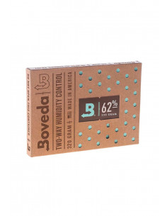 Boveda Humidity Control...