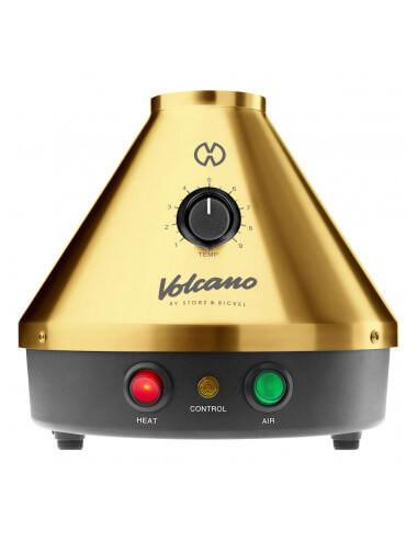 Volcano Classic Gold Edition waporyzator stacjonarny Storz&Bickel