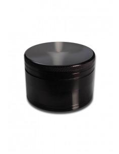Grinder do suszu 4-częściowy średnica 56 mm czarny