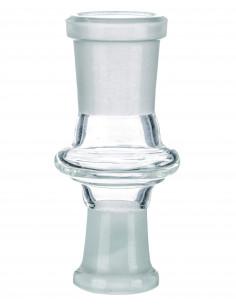 Adapter do fajki wodnej 18 mm żeński na 14 mm żeński