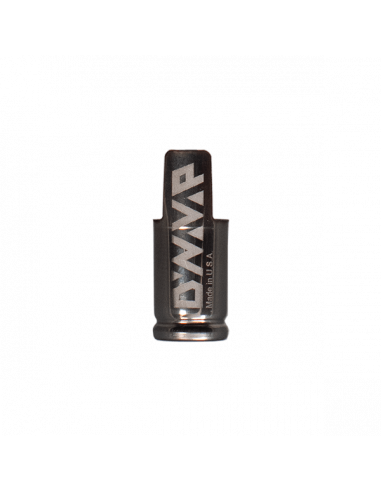 Captive Cap - DynaVap VapCap overlay version 2020