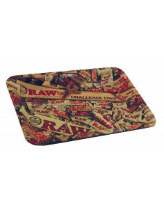 Tacka do jointów RAW Rolling Tray MINI 18 x 12.5 cm