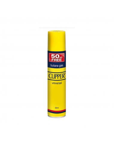 Clipper Lighter Gas 300 ml