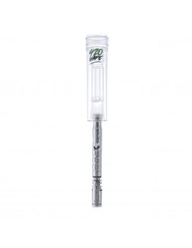 Filtr wodny 420VAPE do DynaVap/IQ i bonga szlif 10 mm MAŁY