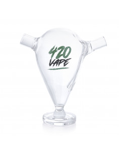 420VAPE Baby bong XL do...