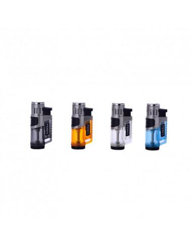 Lighter - Maxim Herrera burner 3 flames