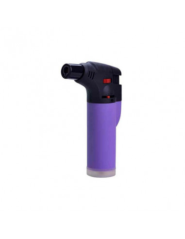 Prof Easy Torch Rubber burner 4 colors purple